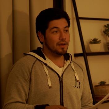 Director: Daniel Ortega