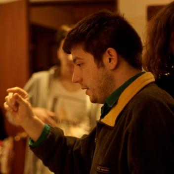 Director: Cristóbal Venegas